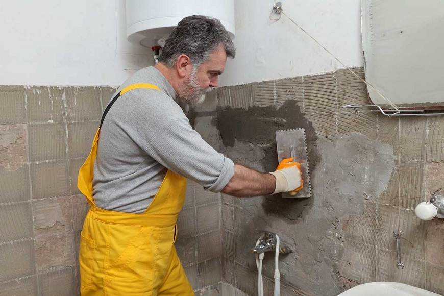 ristrutturazione bagni Milano